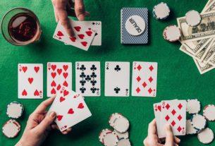 Co możemy zyskać w kasynie online?